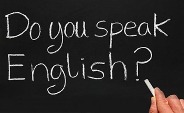 Yoğunlaştırılmış İngilizce Programı