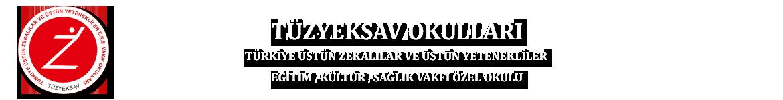 Türkiye Üstün Zekalılar ve Üstün Yetenekliller E.K.S Vakfı Okulu