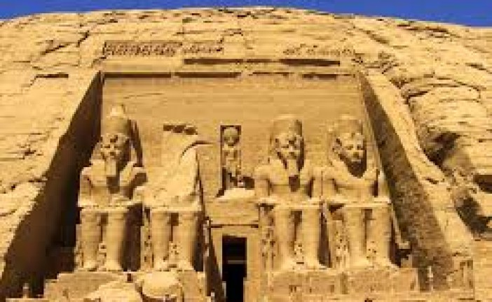 Mısırın Gizemi Atölyesi