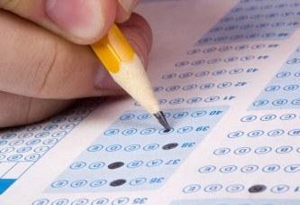 2015 -2016 Ortaokul İkinci Dönem Sınav Takvimi