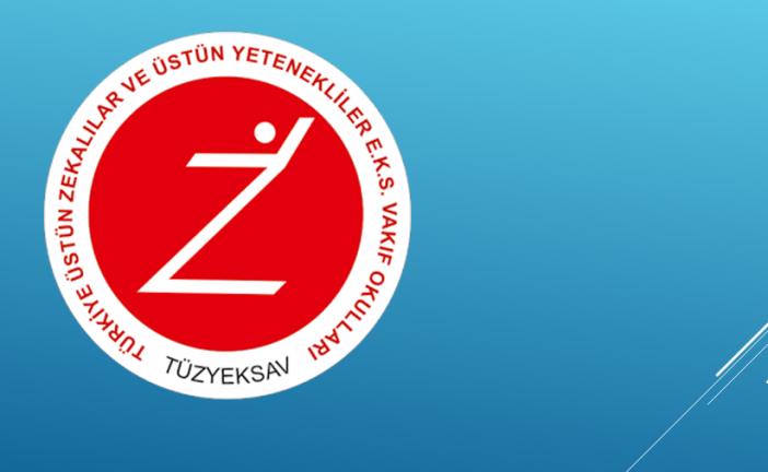 TÜZYEKSAV Okulları ve Özel Madalyon Psikiyatri Merkezi  İşbirliği Protokolü
