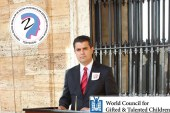 TÜZYEKSAV Okulları Dünya Üstün Zekalı ve Üstün Yetenekli Çocuklar Konseyine Türkiye'den Üye Olan İlk Okul Oldu