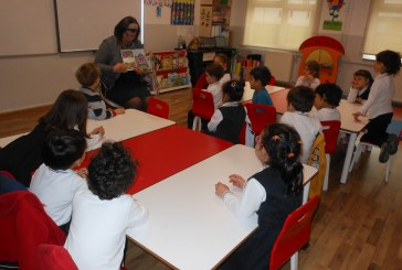 Ana Sınıfı B Aile Katılımı