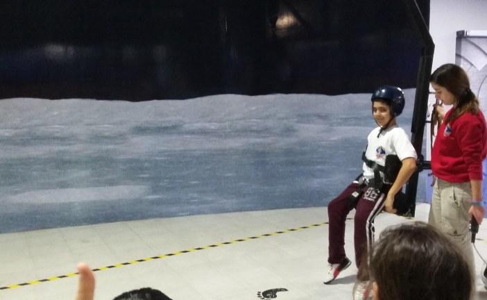 Uzay Kampı Türkiye Fotoğrafları