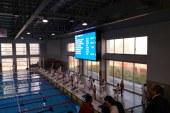 Okullar Arası Küçükler Yüzme Yarışları