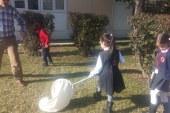Ankara Çocuk Üniversitesi Böcek Şenlik Okulu- Ana Sınıfı C