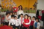 Ana Sınıfı C Aile Katılımı